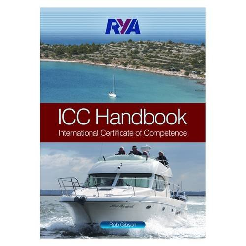 9781906435165: RYA ICC Handbook: International Certificate of Competence