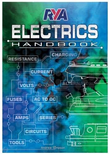 9781906435240: RYA Electrics Handbook