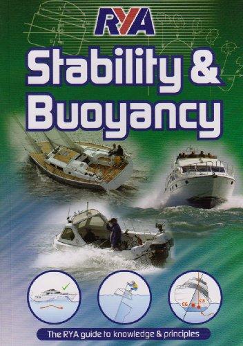 RYA Stability and Buoyancy: Royal Yachting Association