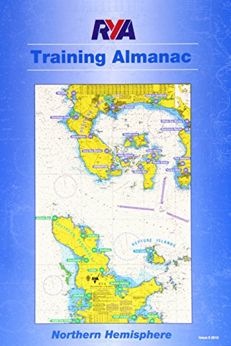 Rya Training Almanac Northern Hemisphere: Rya
