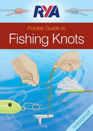 9781906435370: RYA Pocket Guide to Fishing Knots
