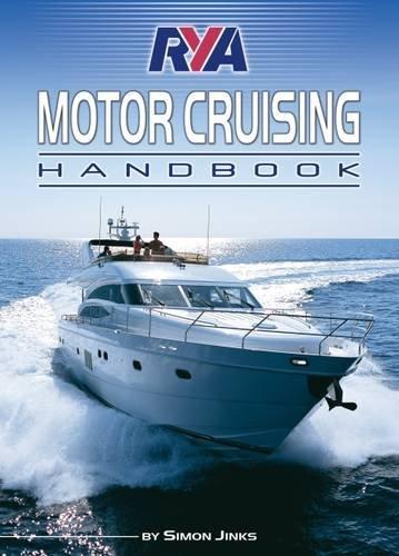 9781906435387: Rya Motor Cruising Handbook