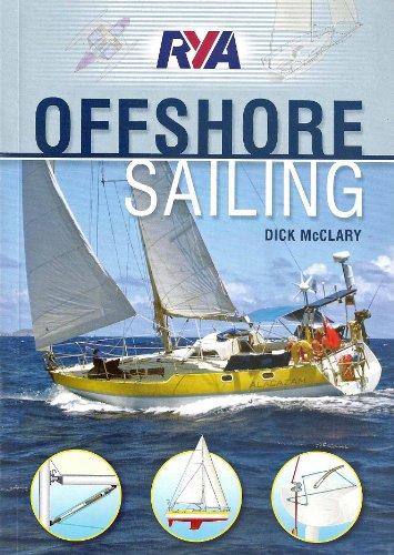 9781906435493: RYA Offshore Sailing