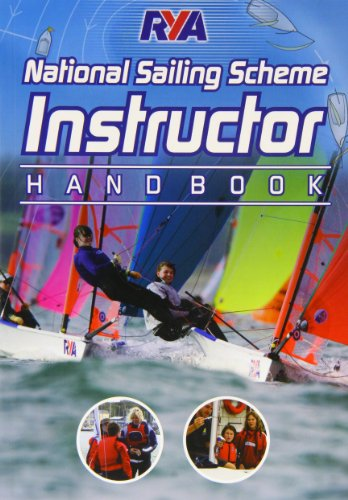 9781906435523: National Sailing Scheme: Instructor HAndbook