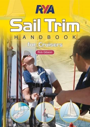 9781906435578: RYA Sail Trim Handbook - for Cruisers