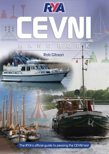 9781906435721: Rya Cevni Handbook