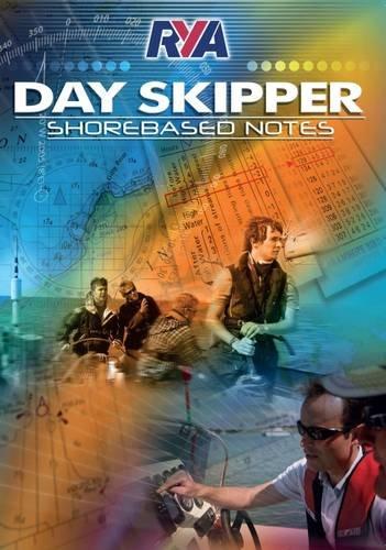 9781906435912: RYA Day Skipper Shorebased Notes