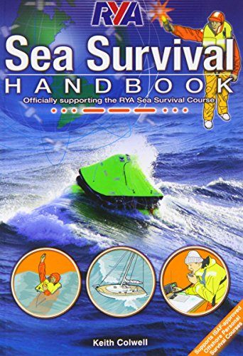 9781906435967: RYA Sea Survival Handbook