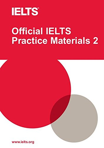 9781906438876: Official IELTS Practice Materials 2 with DVD