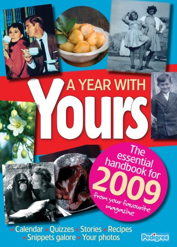 9781906450373: A Year With Yours 2009 (Annual)