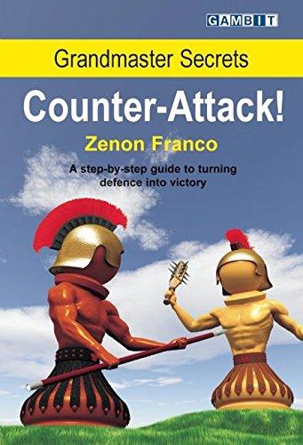 9781906454098: Counterattack!