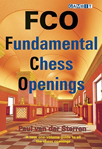 9781906454135: FCO - Fundamental Chess Openings