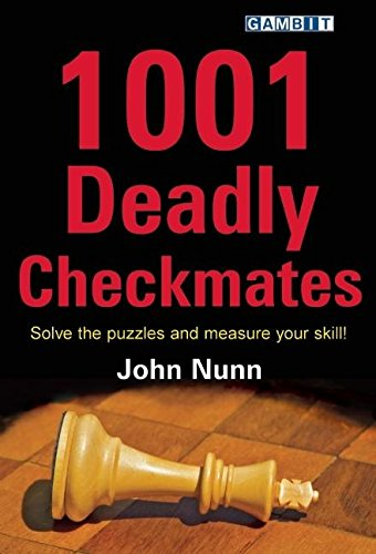 9781906454258: 1001 Deadly Checkmates