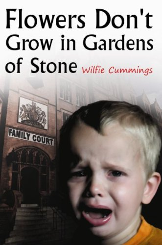 9781906459215: Flowers Don't Grow In Gardens Of Stone
