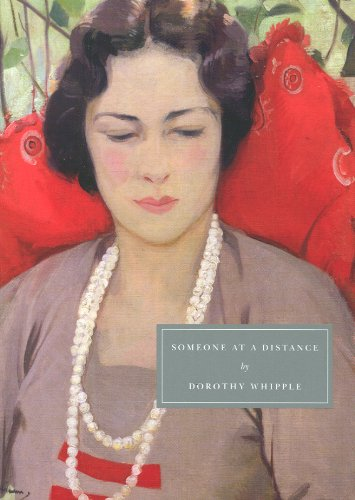 Someone at a Distance (Persephone Classics): Dorothy Whipple