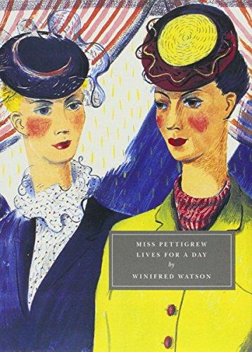 9781906462024: Watson, W: Miss Pettigrew Lives for a Day (Persephone Classics)