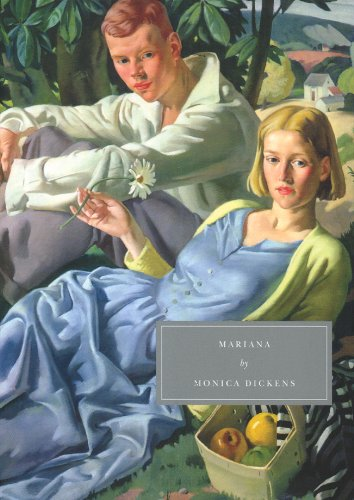 9781906462048: Dickens, M: Mariana (Persephone Classics)