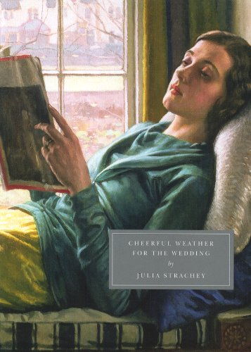 Cheerful Weather for the Wedding (Persephone Classics): Strachey, Julia