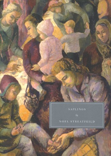 9781906462086: Saplings (Persephone Classics)