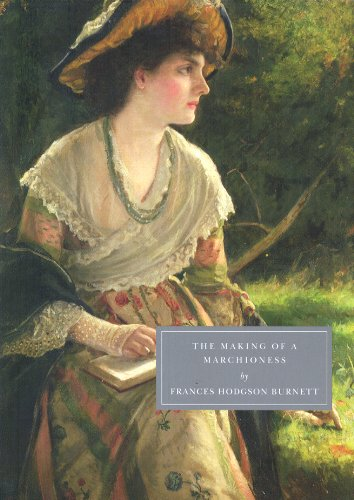 9781906462123: The Making of a Marchioness (Persephone Classics) (Persephone Book)