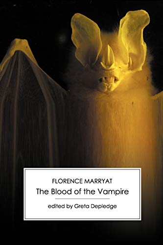 9781906469160: The Blood of the Vampire