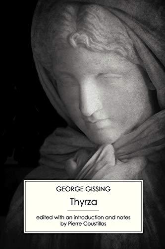 9781906469320: Thyrza