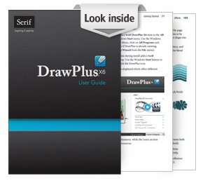 9781906471873: Drawplus X6 User Guide