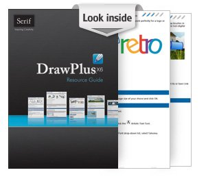 9781906471880: Drawplus X6 Resource Guide