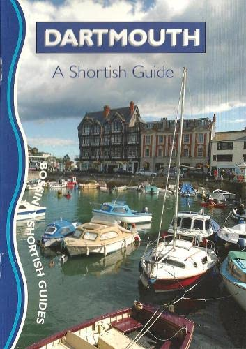 9781906474416: Dartmouth: A Shortish Guide (Shortish Guides)