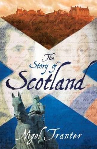 9781906476694: Story of Scotland