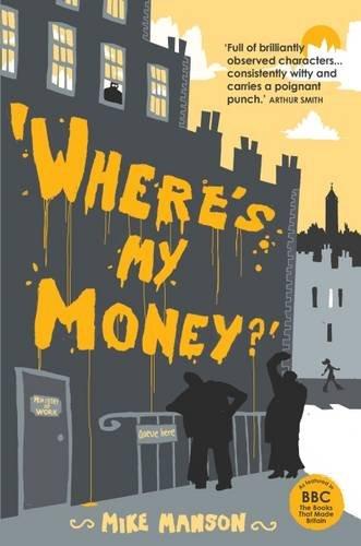 9781906477035: Where's My Money?