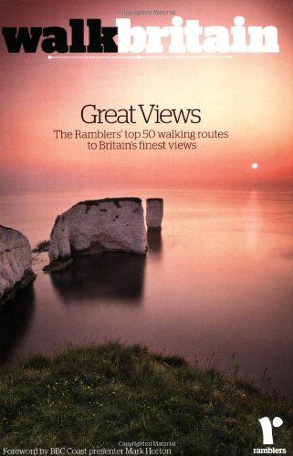 9781906494049: Britain's Great Views: 50 Walking Routes to Britain's Most Spectacular Views
