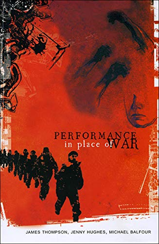 9781906497149: Performance in Place of War (SB - Enactments)