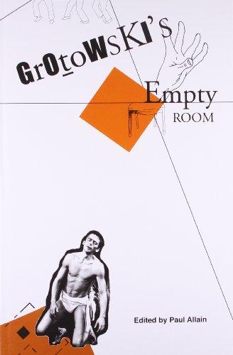 9781906497231: Grotowski's Empty Room