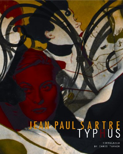 Typhus (Seagull Books - The French List): Sartre, Jean-Paul
