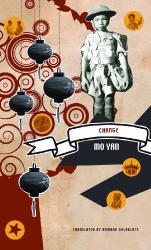 Change: A Novella: Yan, Mo