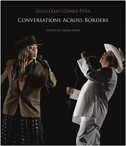9781906497507: Conversations Across Borders (Enactments)