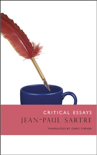 9781906497606: Critical Essays (The French List)
