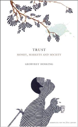 9781906497750: Trust: Money, Markets and Society