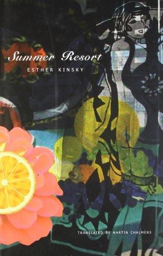 Summer Resort (SB-The German List): Esther Kinsky