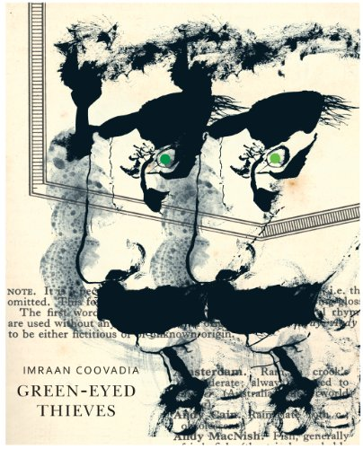 9781906497934: Green-Eyed Thieves (The Africa List)