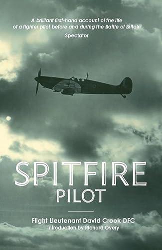 9781906502041: Spitfire Pilot