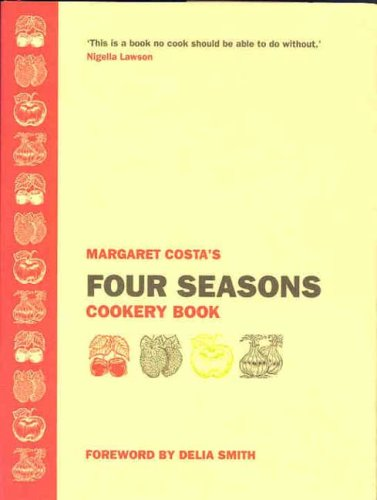 9781906502058: Four Seasons Cookery Book