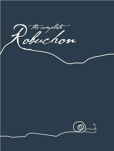 9781906502225: The Complete Robuchon