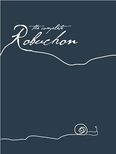 9781906502225: Complete Robuchon