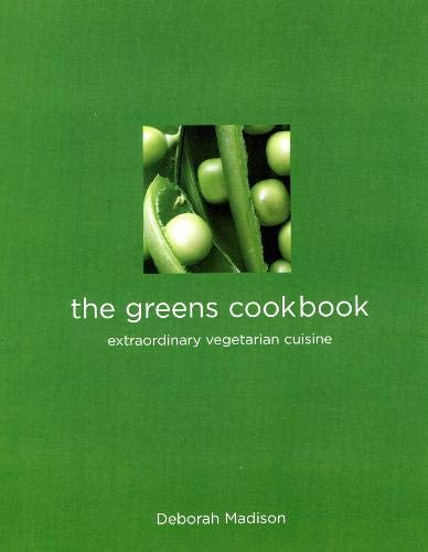 The Greens Cookbook (1906502587) by Madison, Deborah