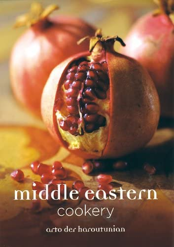 9781906502942: Middle Eastern Cookery