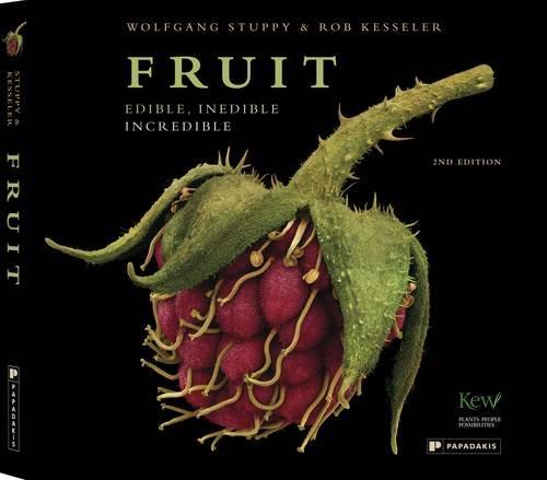 9781906506186: Fruit: Edible, Inedible, Incredible
