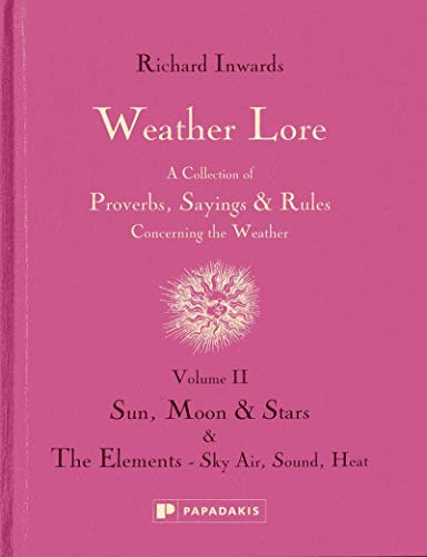 Weather Lore: Sun, Moon & Star