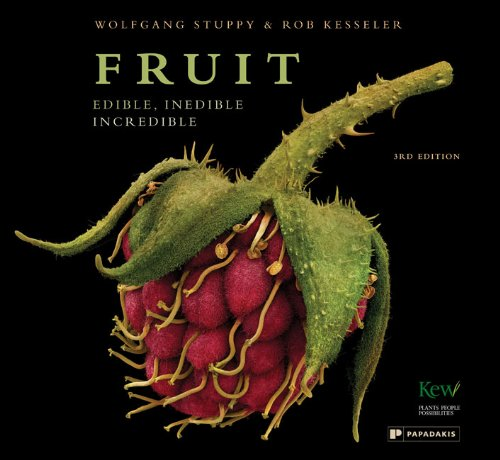 Fruit 3rd Edition: Wolfgang Stuppy, Rob Kesseler